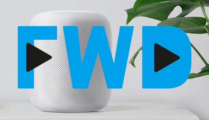 FWD Weekly Update: Acer's premium tablet, Apple HomePod en muziek streaming