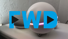 FWD Weekly update: Smarthomehub van Athom en de betere head