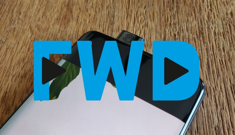 FWD Weekly update: OnePlus 7 Pro en een video over Android TV 8