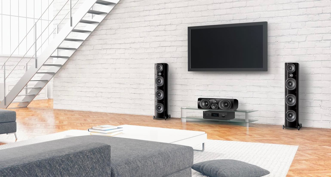 FWD Weekly update: Smart mug and the best AV receivers