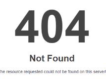 Samsung ontwikkelt AR-bril voor slechtzienden