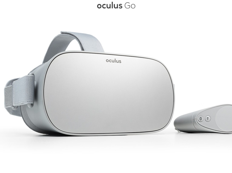 8a56a6707754b5 Oculus Go duikt op in twee versies bij FCC