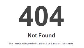 FaceDisplay is VR-bril met schermen aan binnen- en buitenkant