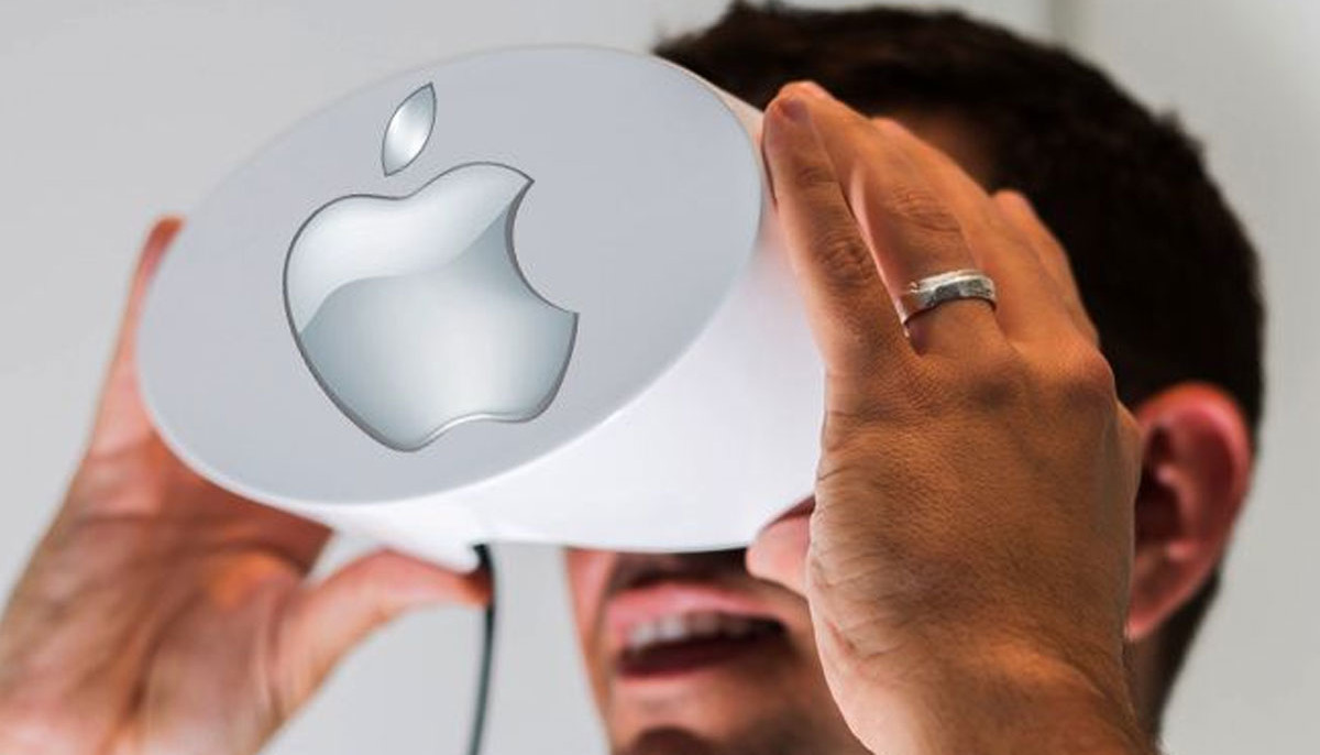 Apple investeert in augmented reality