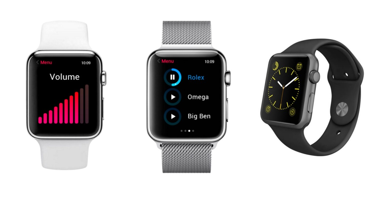 Tickr is app die je Apple Watch 'mechanisch'  laat tikken