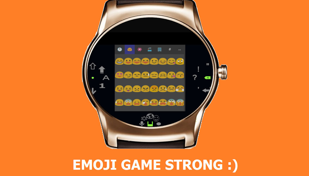 Toetsenbord Snapkeys nu te downloaden voor Android Wear 2.0