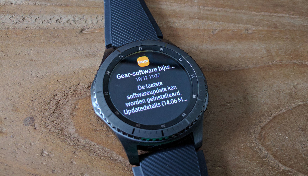 'Tizen is als smartwatch OS nu populairder dan Android Wear'