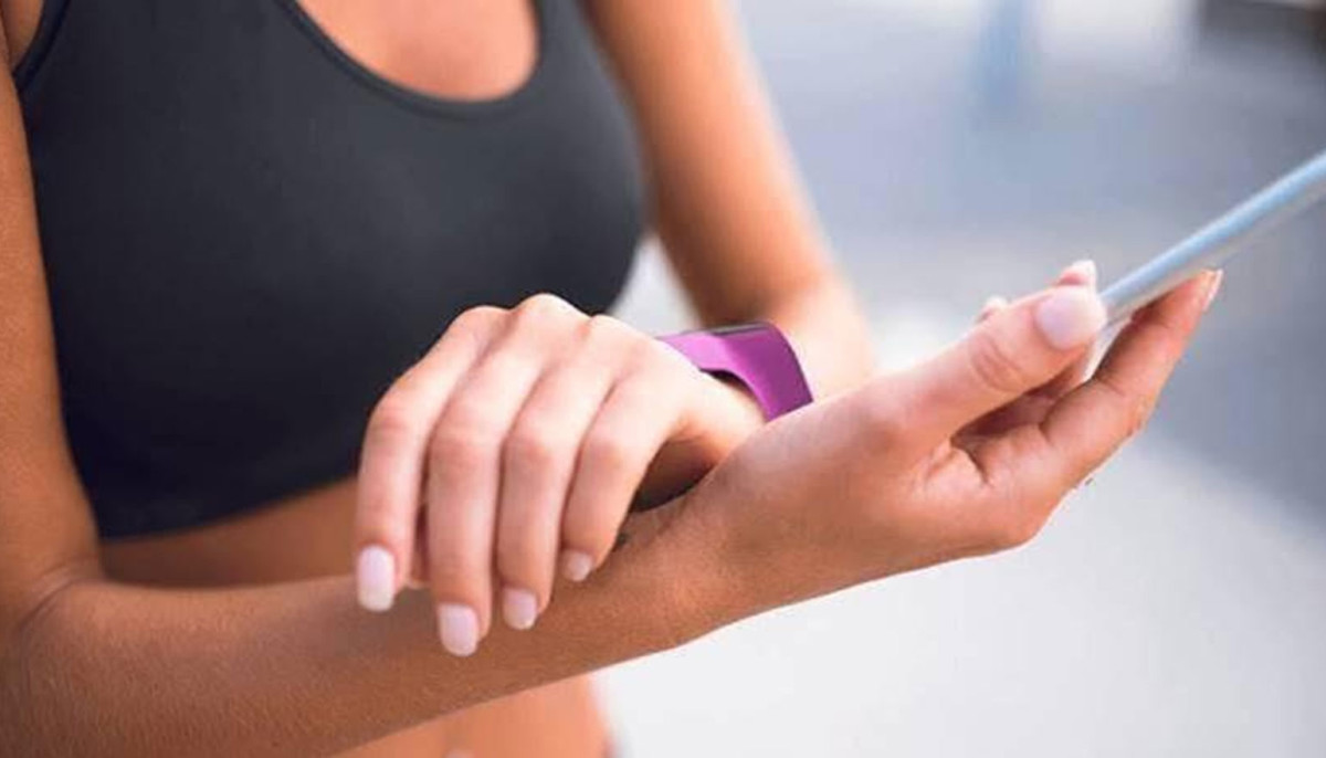 Striiv introduceert de Fusion Activity Trackers