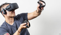 Review: Oculus Rift + Touch Controllers