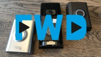 FWD Weekly update: Ring Video Doorbell 2, Samsung QE65Q9FN Ultra HD HDR tv en een artikel over vinyl en platenspelers