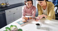 Fitbit Ace is een fitnesstracker speciaal voor kinderen