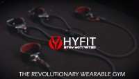 Hyfit Wearable Gym