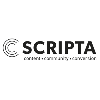 Scripta is the leading Dutch content marketing agency that helps brands become publishers.