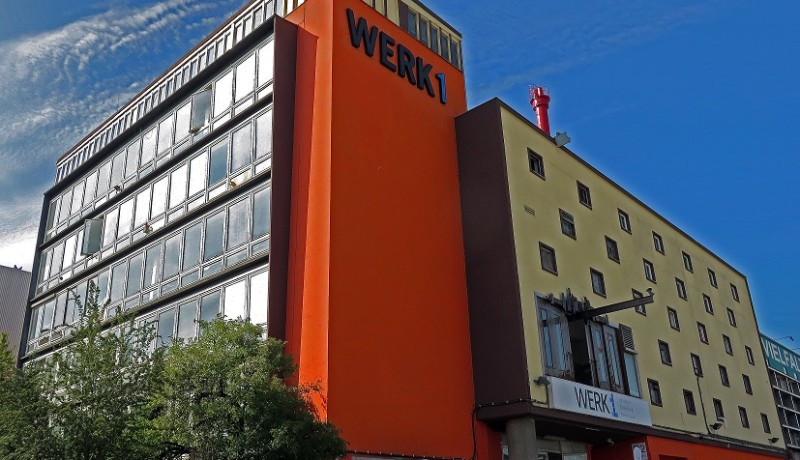 Elektor München